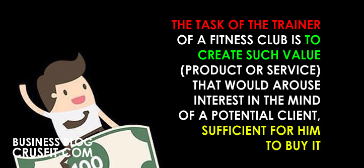 how does a personal trainer earn